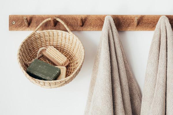 竹の贈り物