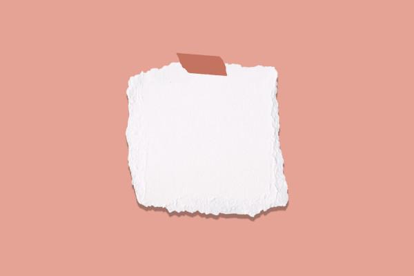 和紙の贈り物