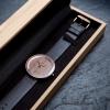 【木製の腕時計】木肌の美しさが活かされた「木製腕時計」特集!