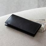【革の長財布】喜ばれる人気の贈り物「長財布」特集!